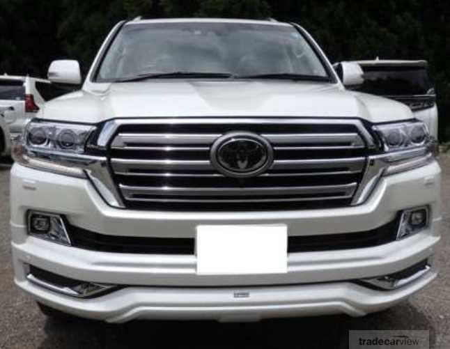 48 Great Best Toyota Land Cruiser Zx 2019 Performance Release Date for Best Toyota Land Cruiser Zx 2019 Performance