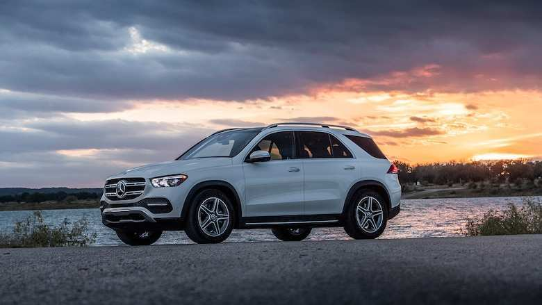 48 Great Mercedes 2019 Hybrid Suv First Drive Redesign for Mercedes 2019 Hybrid Suv First Drive