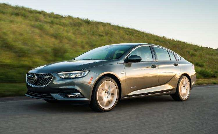 48 Great New Buick Lineup 2019 Release Date First Drive for New Buick Lineup 2019 Release Date