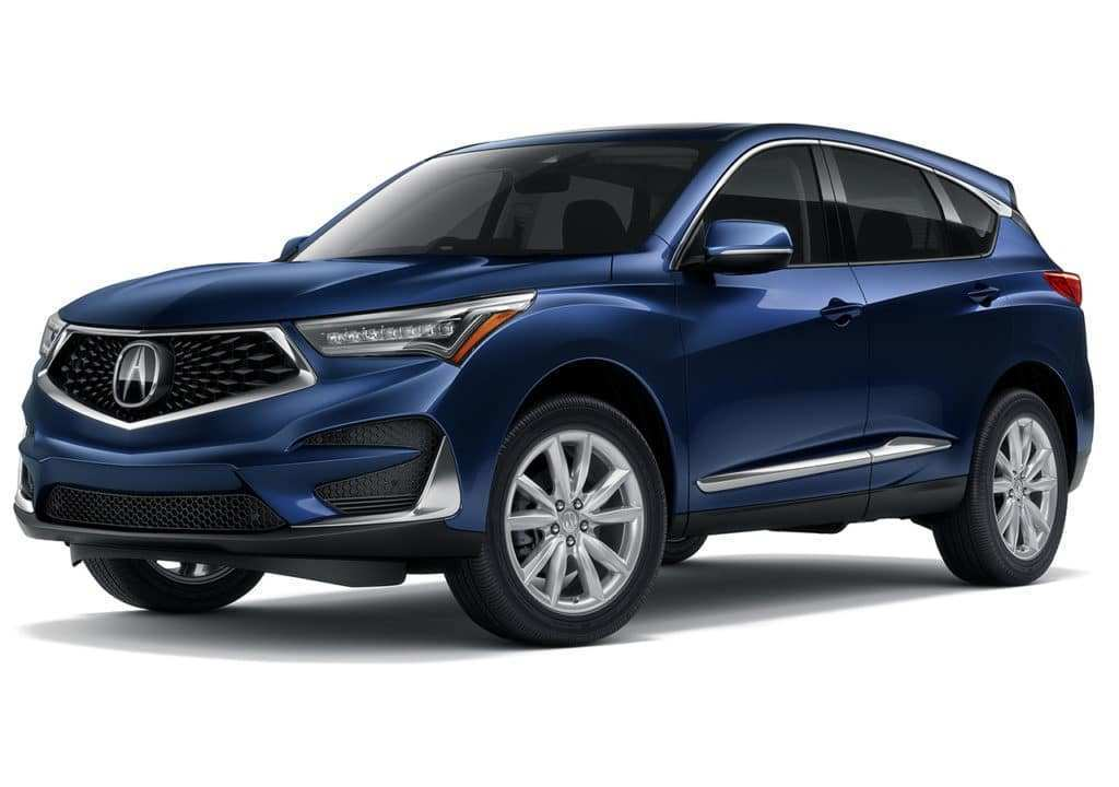 48 Great The 2019 Acura Rdx Edmunds Review And Price Prices for The 2019 Acura Rdx Edmunds Review And Price