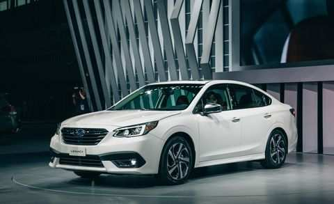 48 Great The Subaru Legacy Gt 2019 Performance Redesign with The Subaru Legacy Gt 2019 Performance