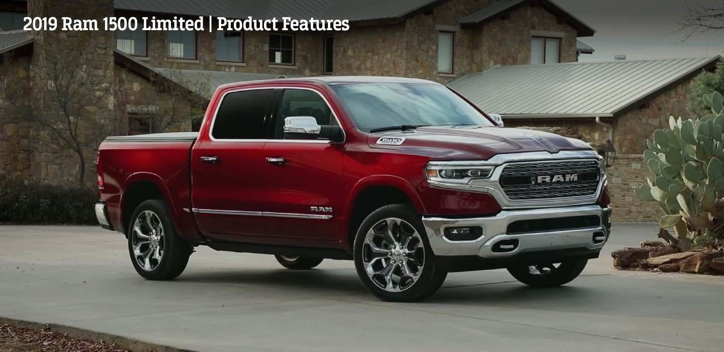 48 Great The When Can You Buy A 2019 Dodge Ram Release Date Performance and New Engine for The When Can You Buy A 2019 Dodge Ram Release Date
