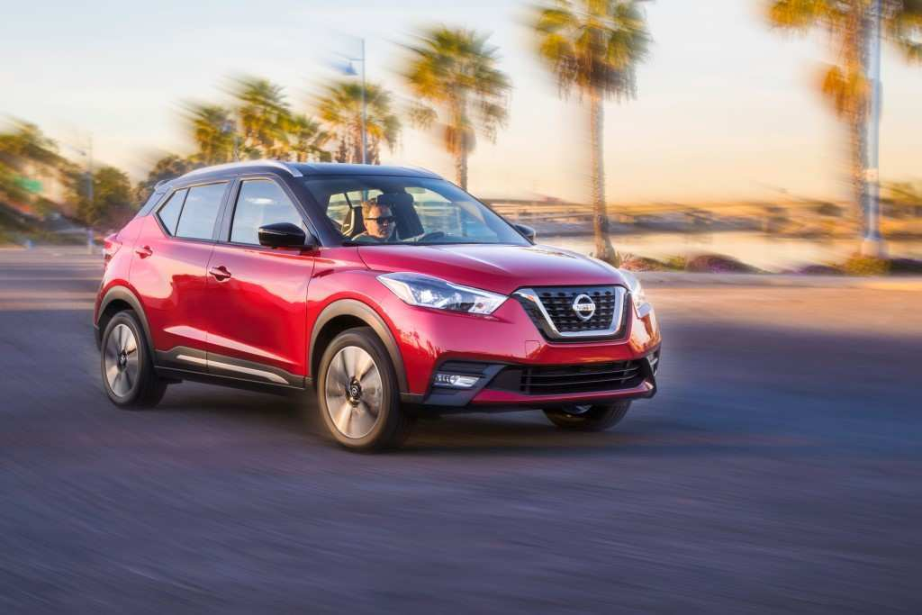 48 New 2019 Nissan Kicks Review Price And Release Date First Drive by 2019 Nissan Kicks Review Price And Release Date