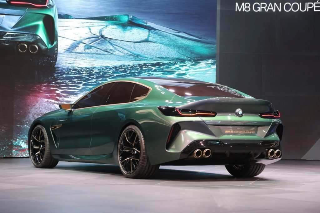 48 New M850 Bmw 2019 Interior Exterior And Review Redesign and Concept by M850 Bmw 2019 Interior Exterior And Review