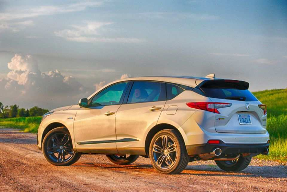48 New New Acura Rdx 2019 First Drive Release Date And Specs Specs and Review by New Acura Rdx 2019 First Drive Release Date And Specs