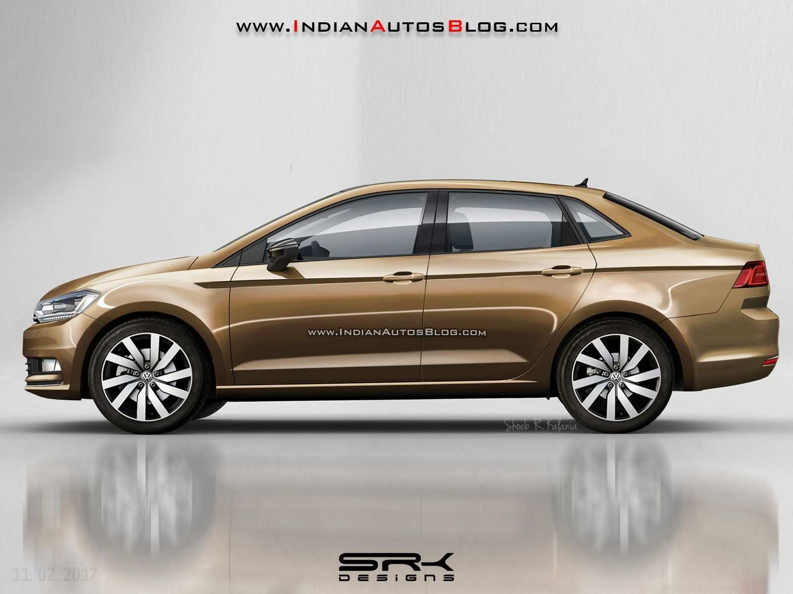 48 New New Volkswagen Vento 2019 India Picture Release Date And Review Performance and New Engine for New Volkswagen Vento 2019 India Picture Release Date And Review