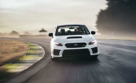 48 New The 2019 Subaru Wrx Quarter Mile Price And Review Style by The 2019 Subaru Wrx Quarter Mile Price And Review
