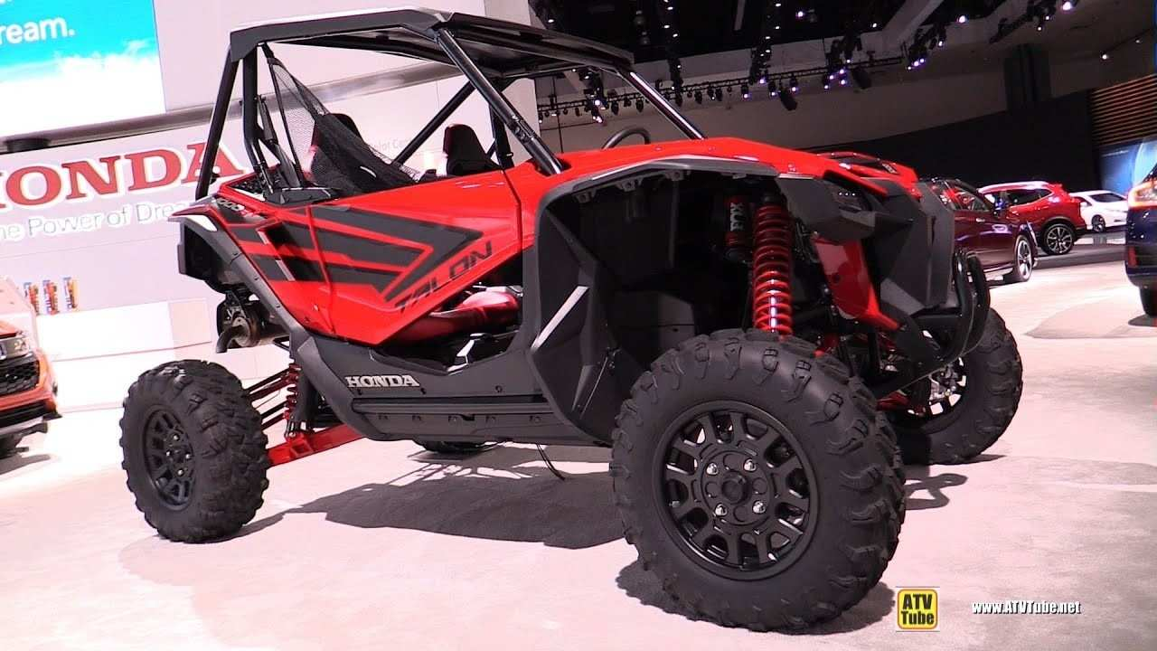 48 New The Atv Honda 2019 Release Specs And Review Photos with The Atv Honda 2019 Release Specs And Review