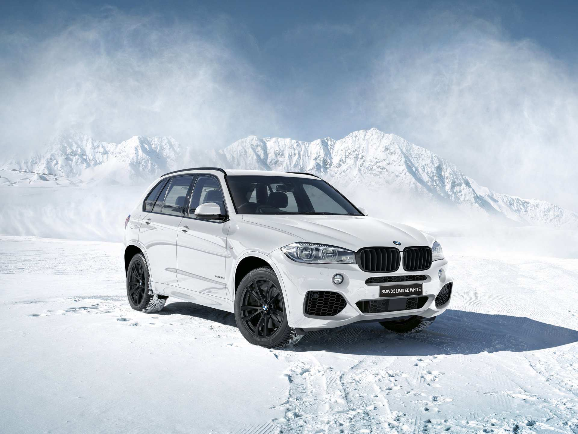 48 The 2019 Bmw Limited Performance and New Engine with 2019 Bmw Limited
