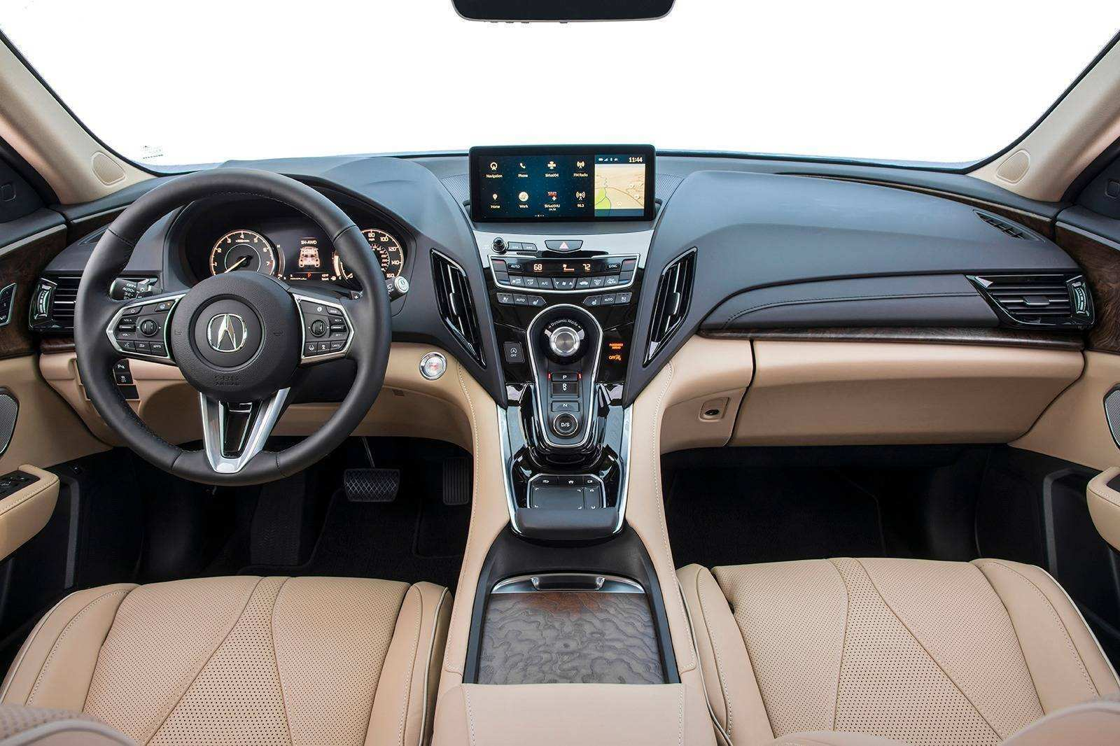 48 The New Acura Rdx 2019 Option Packages Review And Specs Style with New Acura Rdx 2019 Option Packages Review And Specs