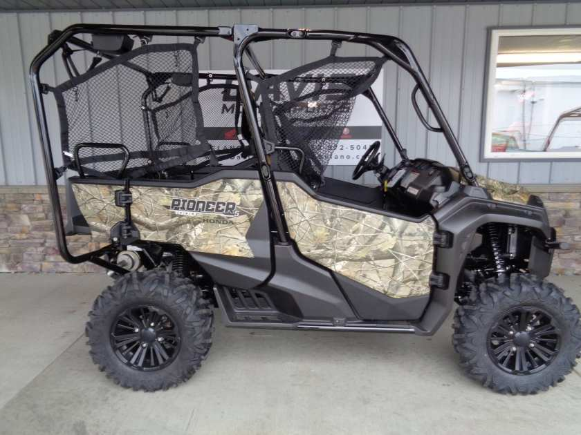 48 The New Honda Utv 2019 Price And Review Style with New Honda Utv 2019 Price And Review