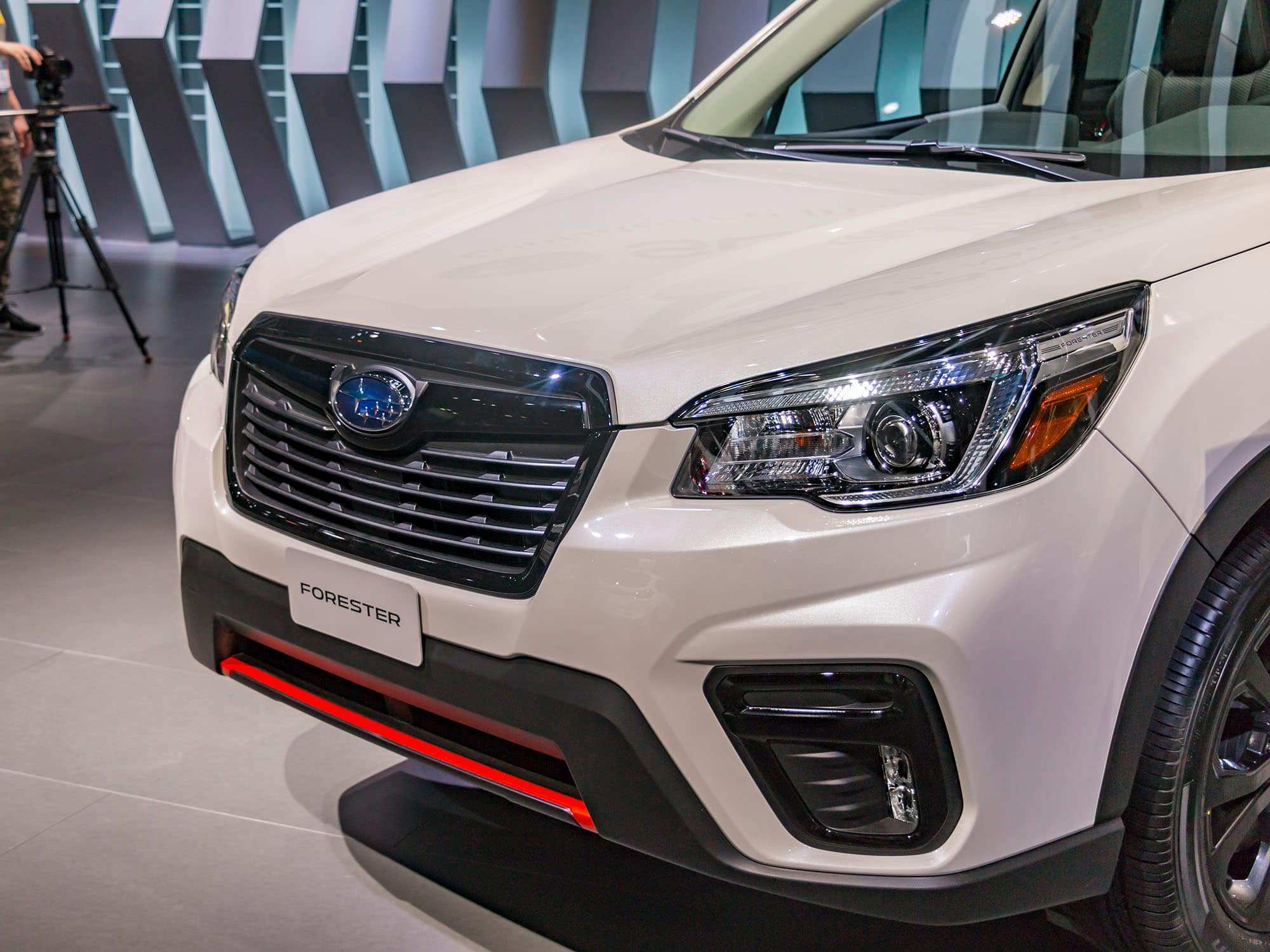 48 The Subaru Forester 2019 Green Spy Shoot Style by Subaru Forester 2019 Green Spy Shoot