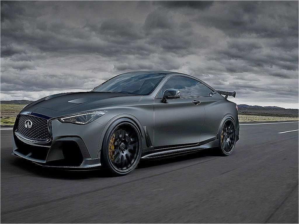 48 The The 2019 Infiniti Q60 Coupe Review Specs And Release Date Performance by The 2019 Infiniti Q60 Coupe Review Specs And Release Date