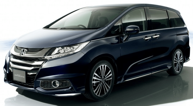 48 The Toyota Estima 2019 Reviews for Toyota Estima 2019