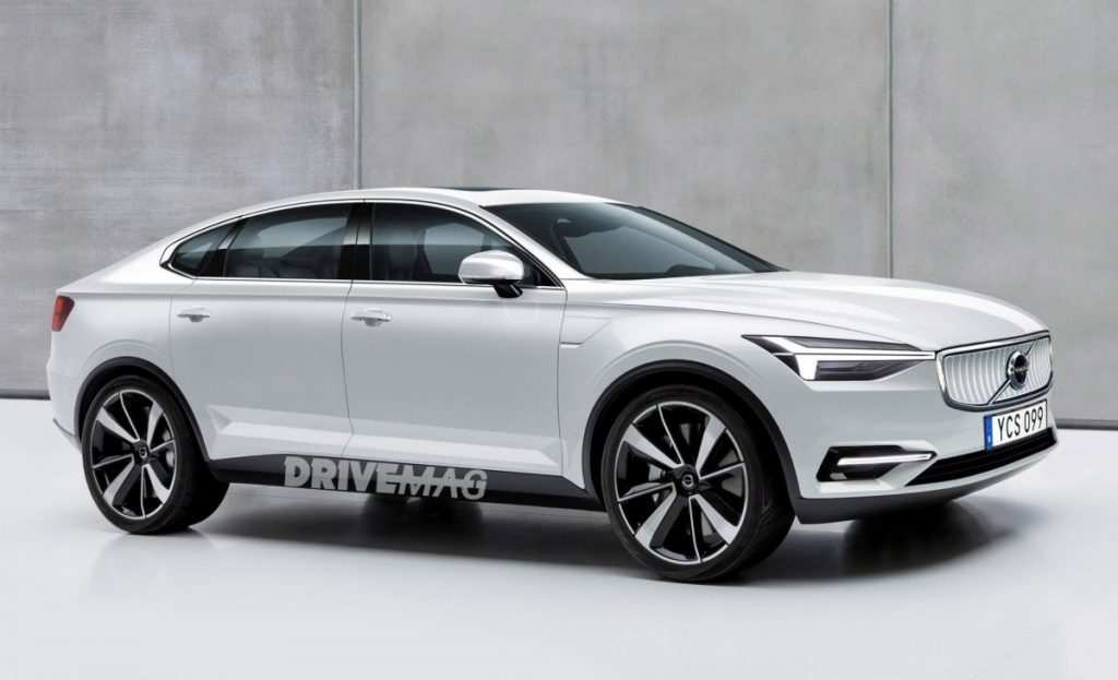 48 The Volvo Electric Cars By 2019 Redesign Redesign by Volvo Electric Cars By 2019 Redesign