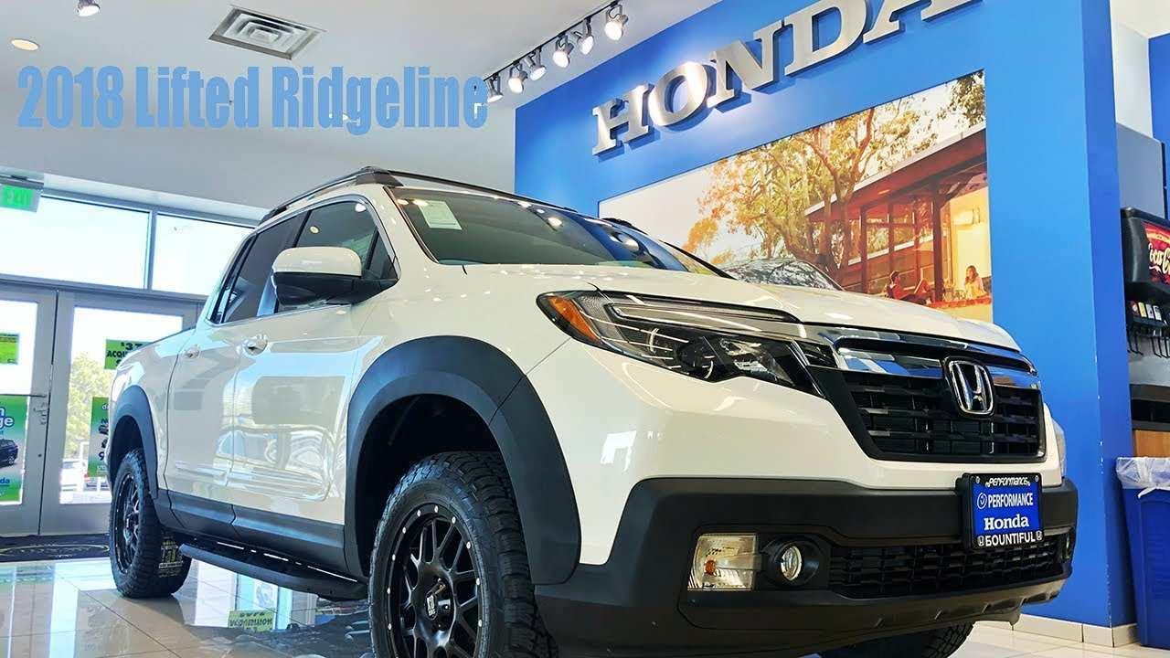 49 All New Best 2019 Honda Ridgeline Lift Kit Price Ratings by Best 2019 Honda Ridgeline Lift Kit Price