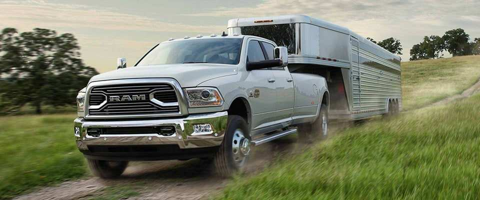 49 All New New 2019 Dodge Ram Towing Capacity Spesification Concept by New 2019 Dodge Ram Towing Capacity Spesification