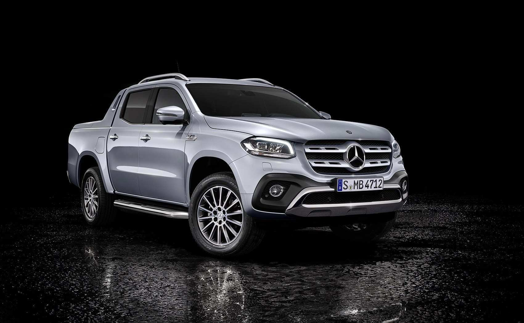49 All New New 2019 Mercedes Ute Review And Specs Wallpaper with New 2019 Mercedes Ute Review And Specs