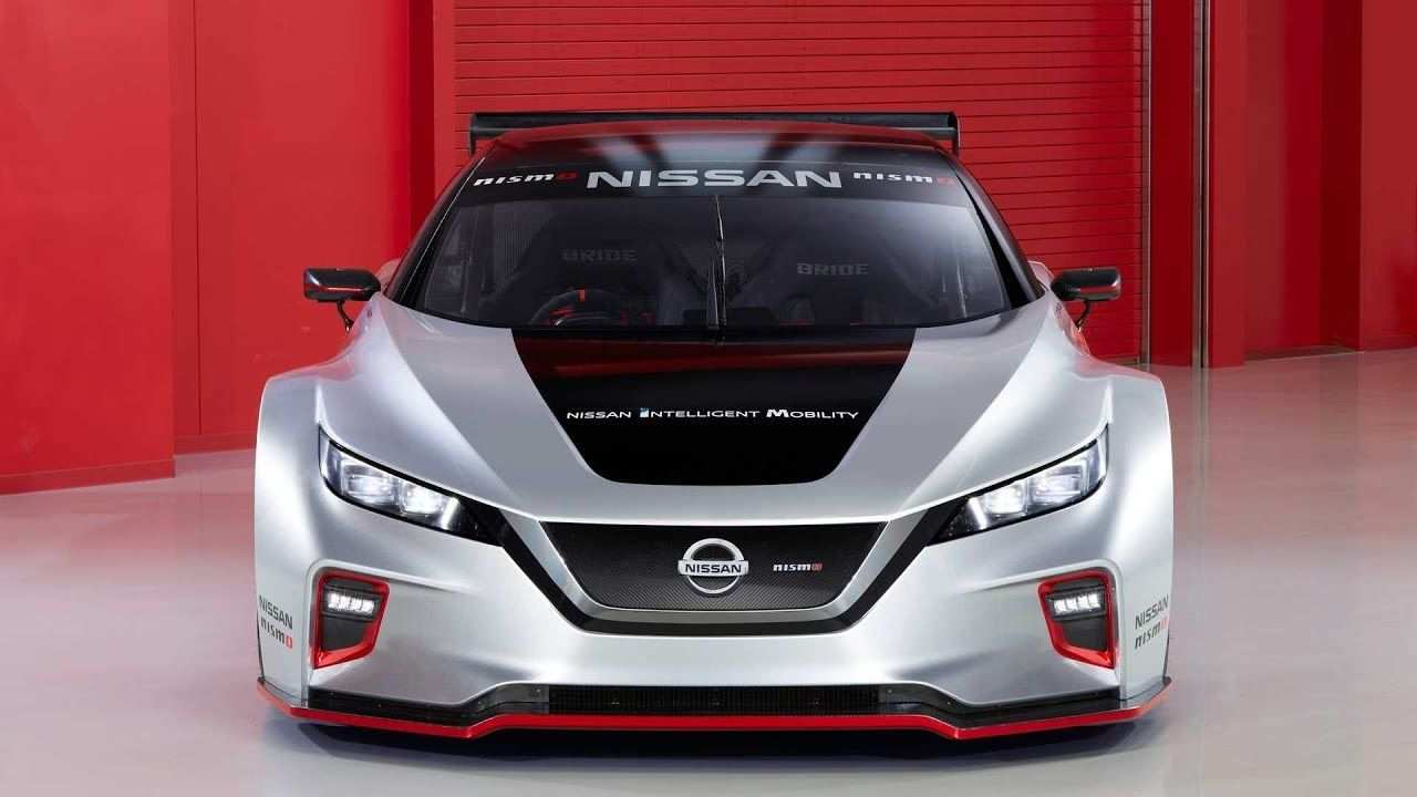 49 All New Nissan Leaf Nismo 2019 Performance And New Engine Review by Nissan Leaf Nismo 2019 Performance And New Engine