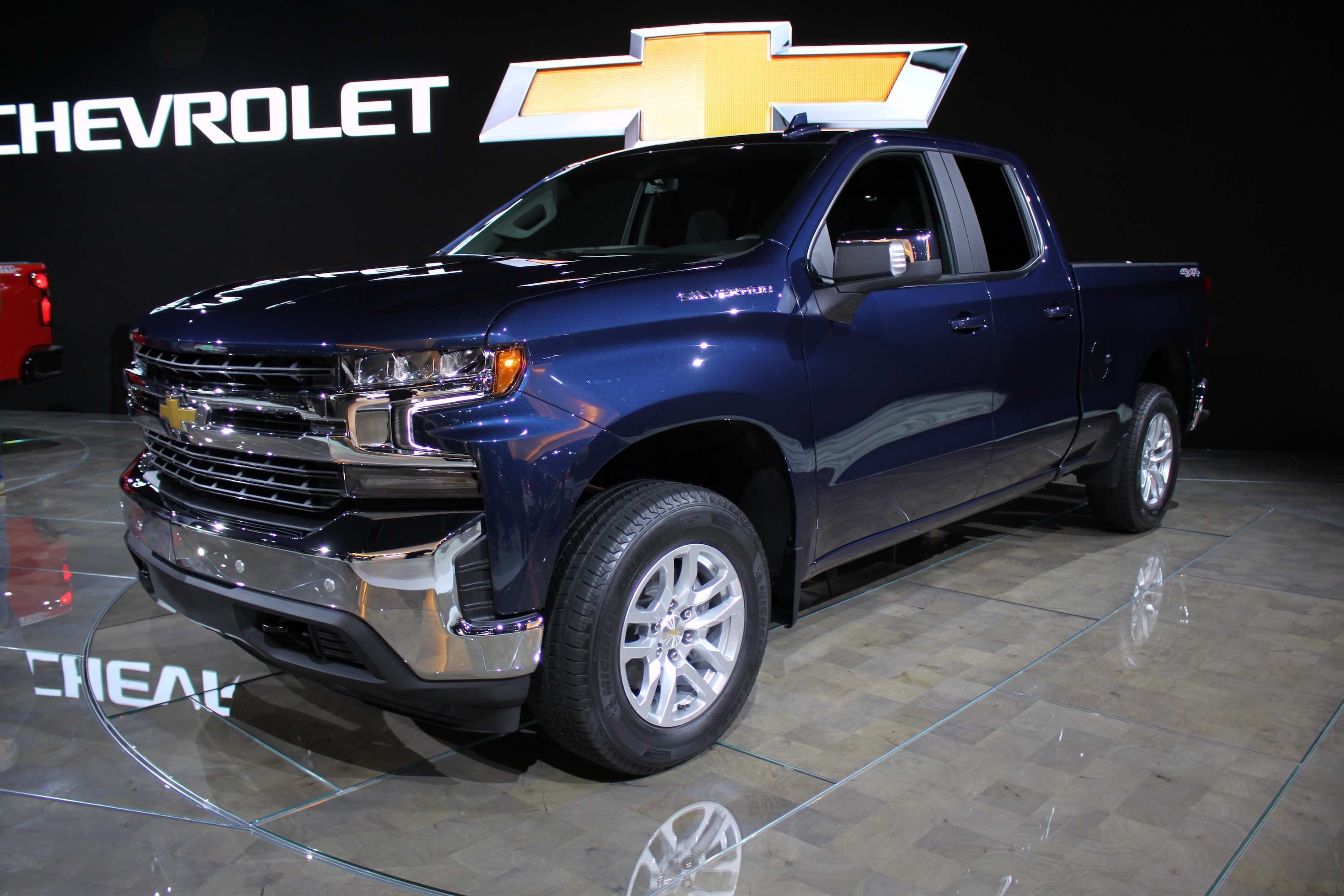 49 All New The 2019 Chevrolet Duramax Specs Price And Release Date Ratings with The 2019 Chevrolet Duramax Specs Price And Release Date