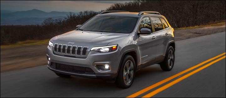 49 All New The 2019 Jeep Cherokee Vs Subaru Outback Interior Exterior And Review Price by The 2019 Jeep Cherokee Vs Subaru Outback Interior Exterior And Review