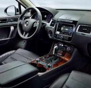 49 All New Volkswagen Touareg 2019 Price In Kuwait Review Picture for Volkswagen Touareg 2019 Price In Kuwait Review