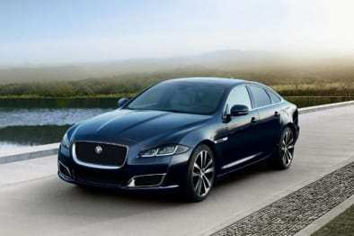 49 Best Review 2019 Jaguar Xf V8 Specs Speed Test with 2019 Jaguar Xf V8 Specs