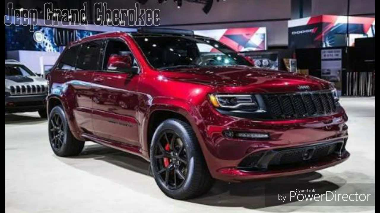49 Best Review Best 2019 Jeep Grand Cherokee Limited X New Interior Spy Shoot with Best 2019 Jeep Grand Cherokee Limited X New Interior
