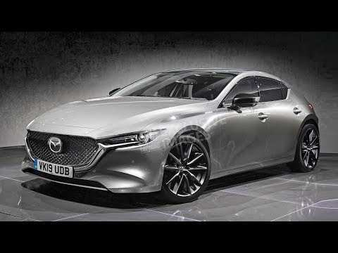 49 Best Review Mazda Nd 2019 Spy Shoot Engine with Mazda Nd 2019 Spy Shoot