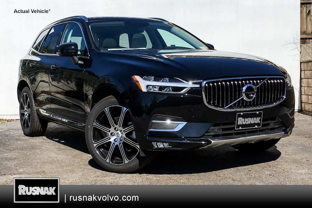 49 Best Review New 2019 Volvo Xc60 Exterior Styling Kit Price And Release Date History for New 2019 Volvo Xc60 Exterior Styling Kit Price And Release Date