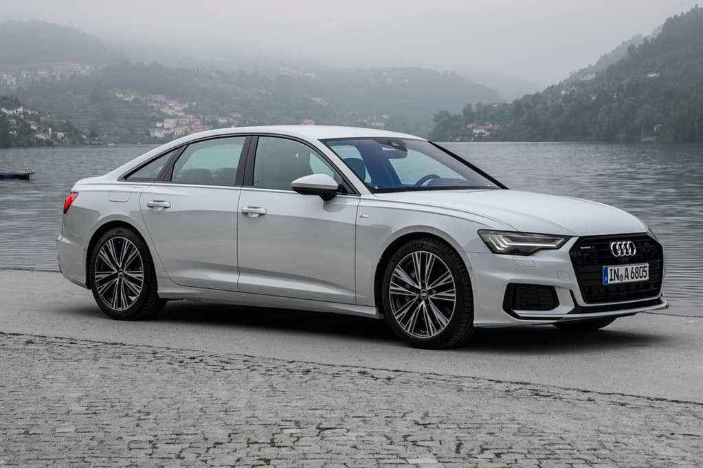 49 Best Review New Audi A6 S Line 2019 Picture Release Date And Review Overview by New Audi A6 S Line 2019 Picture Release Date And Review
