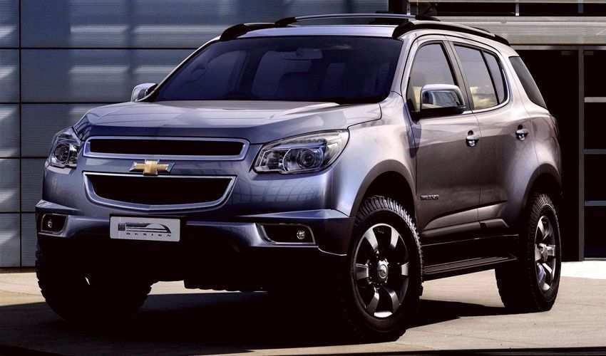 49 Best Review New Chevrolet 2019 Interior Rumors Price for New Chevrolet 2019 Interior Rumors