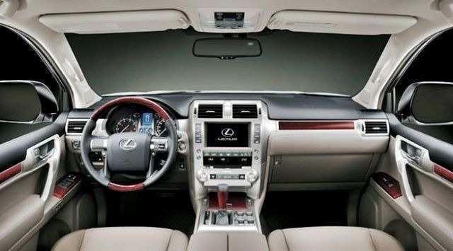 49 Best Review New Lexus Gx 2019 Release Date Interior Pricing for New Lexus Gx 2019 Release Date Interior