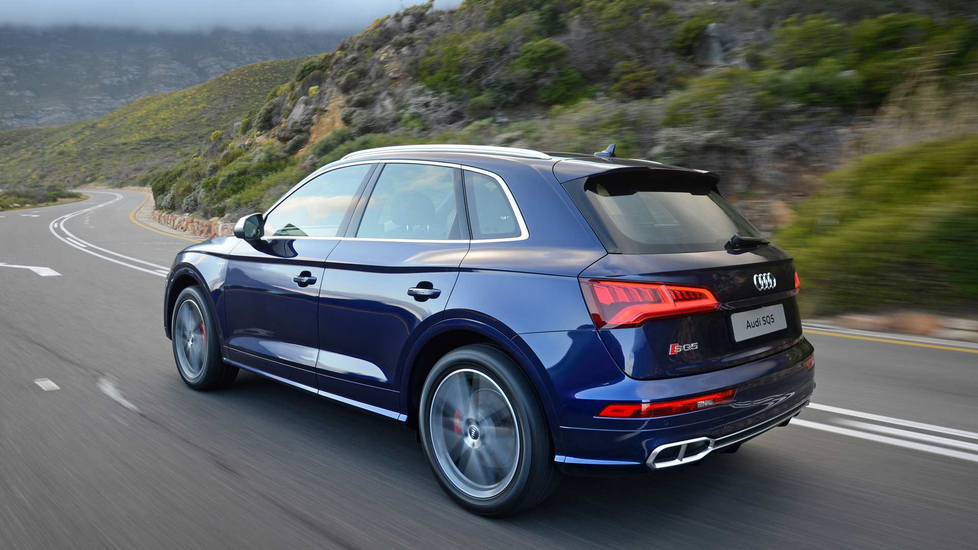 49 Best Review The Audi Q5 2019 Vs 2018 Overview And Price Wallpaper with The Audi Q5 2019 Vs 2018 Overview And Price