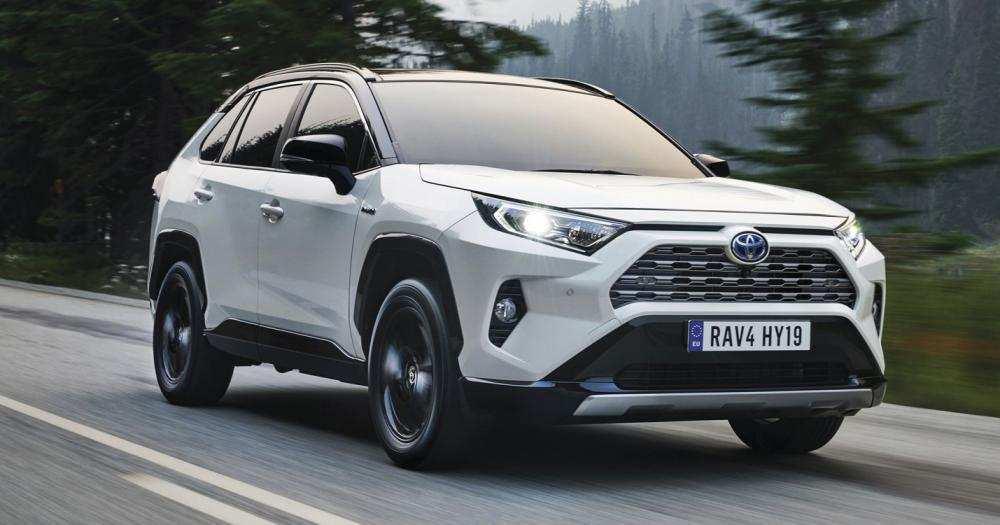 49 Best Review The Rav Toyota 2019 Price Specs Interior for The Rav Toyota 2019 Price Specs