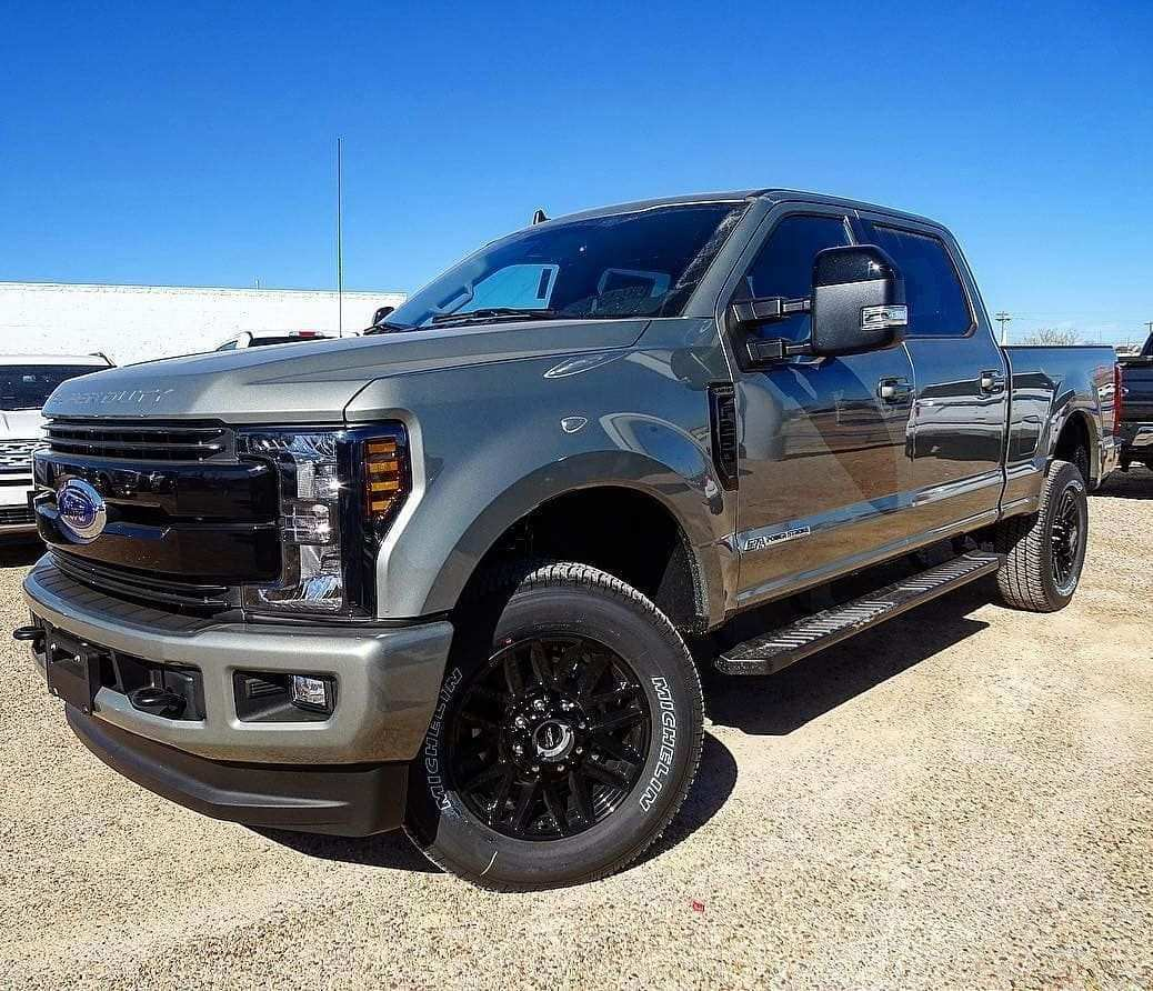 49 Concept of Best 2019 Ford F250 Release Date Review Specs And Release Date Rumors with Best 2019 Ford F250 Release Date Review Specs And Release Date