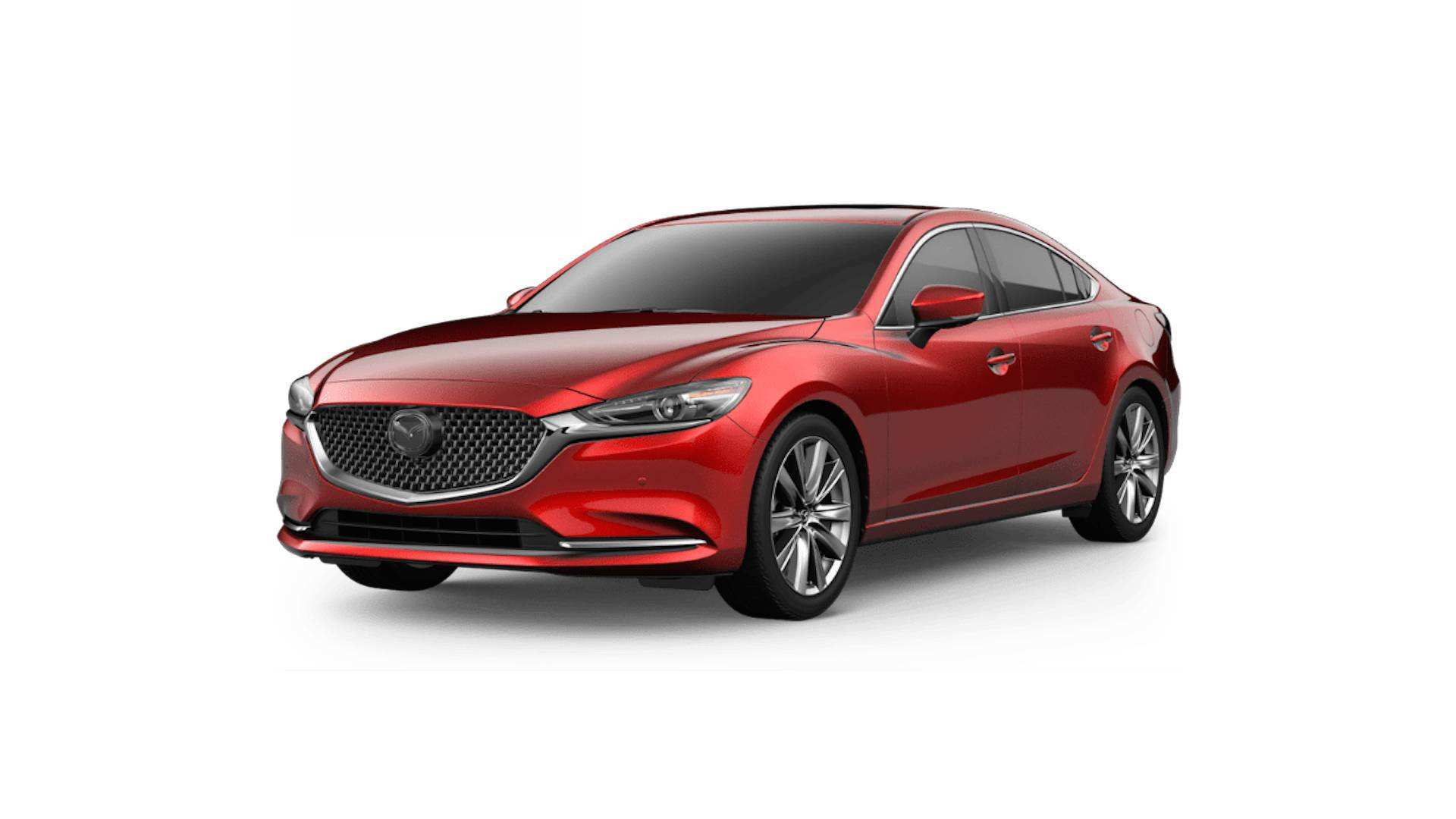 49 Concept of New 2019 Mazda 6 Spy Shots Redesign Price And Review New Concept by New 2019 Mazda 6 Spy Shots Redesign Price And Review