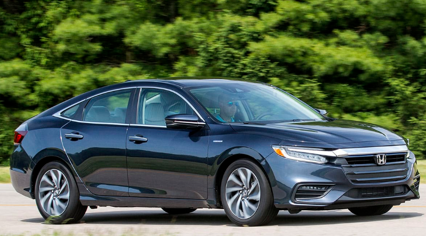 49 Concept of New Honda Accord Hybrid 2019 Price And Release Date Style with New Honda Accord Hybrid 2019 Price And Release Date