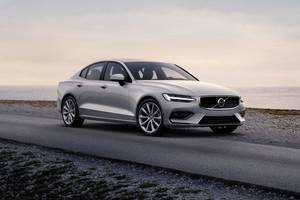 49 Concept of New Volvo New S60 2019 Release Date And Specs New Review by New Volvo New S60 2019 Release Date And Specs