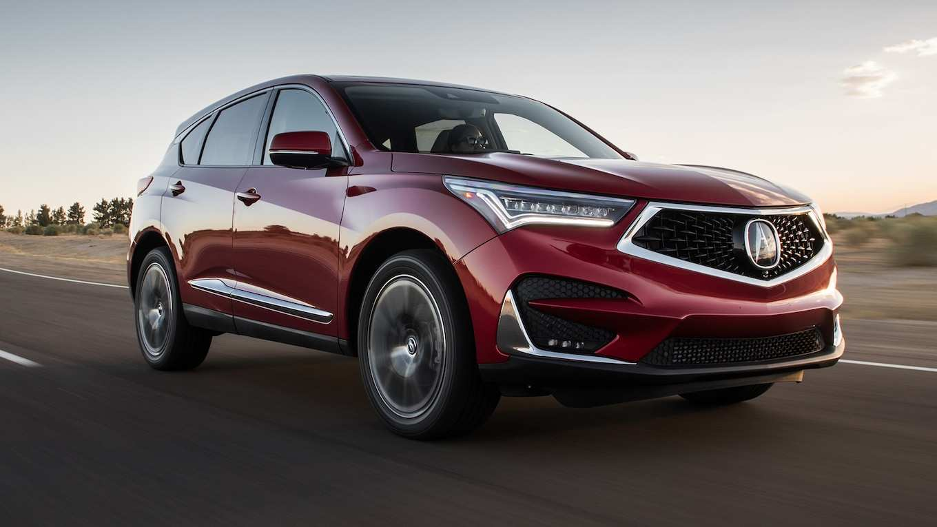 49 Concept of The 2019 Acura Rdx Quarter Mile Price And Review Picture by The 2019 Acura Rdx Quarter Mile Price And Review