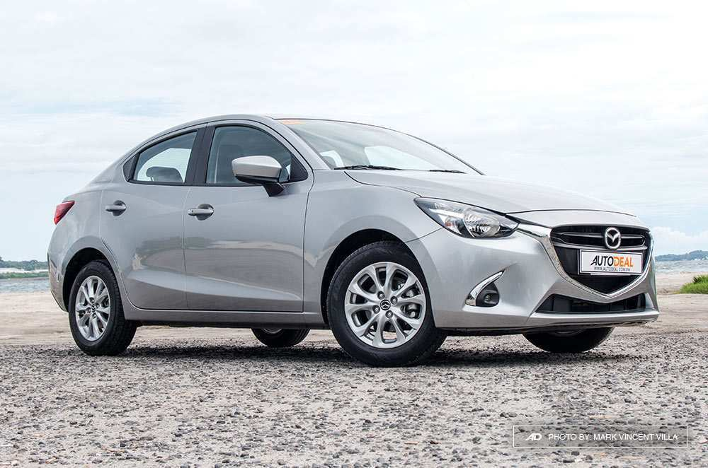 49 Concept of The Mazda 2 2019 Lebanon Specs And Review Exterior with The Mazda 2 2019 Lebanon Specs And Review