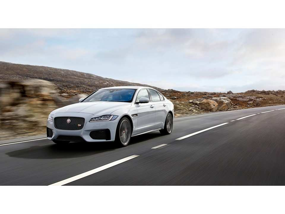 49 Gallery of 2019 Jaguar Xf V8 Specs Release for 2019 Jaguar Xf V8 Specs