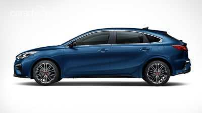 49 Gallery of Kia Cerato Hatch 2019 Model by Kia Cerato Hatch 2019