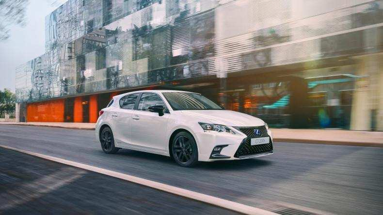 49 Gallery of Lexus Ct 2019 Redesign and Concept by Lexus Ct 2019