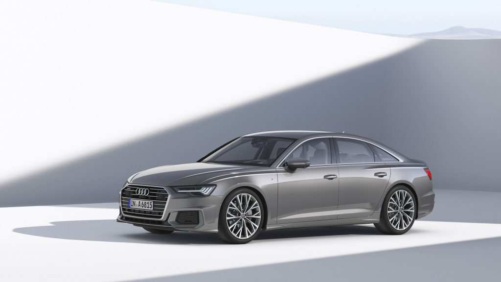 49 Gallery of New 2019 Audi Vehicles Redesign And Price Overview with New 2019 Audi Vehicles Redesign And Price