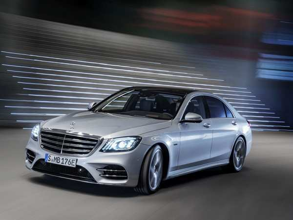 49 Gallery of New Mercedes 2019 S Class Release Date Overview Release Date by New Mercedes 2019 S Class Release Date Overview
