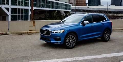 49 Gallery of New Volvo Xc60 2019 Manual Specs Release for New Volvo Xc60 2019 Manual Specs