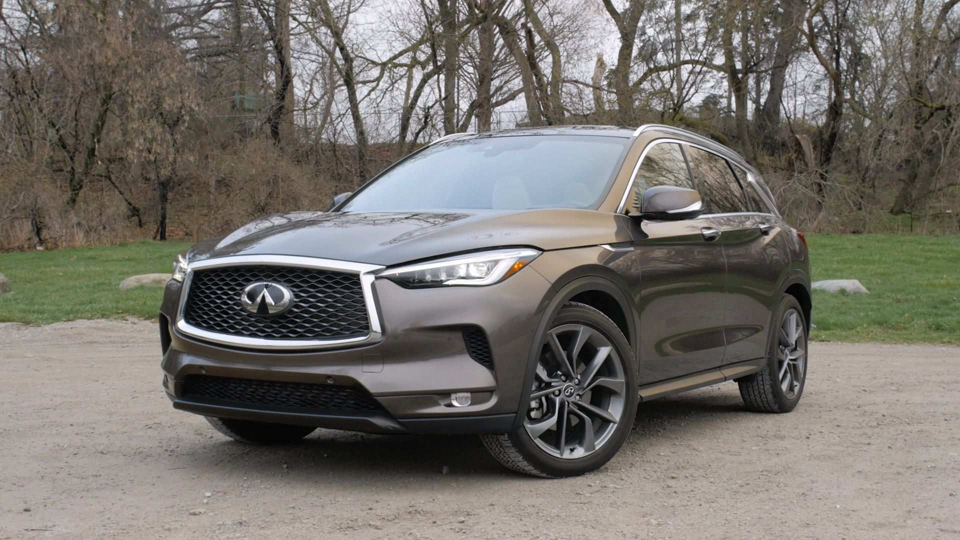 49 Gallery of The Infiniti Qx50 2019 Hybrid Concept Model with The Infiniti Qx50 2019 Hybrid Concept