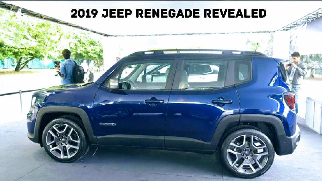 49 Gallery of The Jeep Renegade 2019 India New Review Redesign by The Jeep Renegade 2019 India New Review