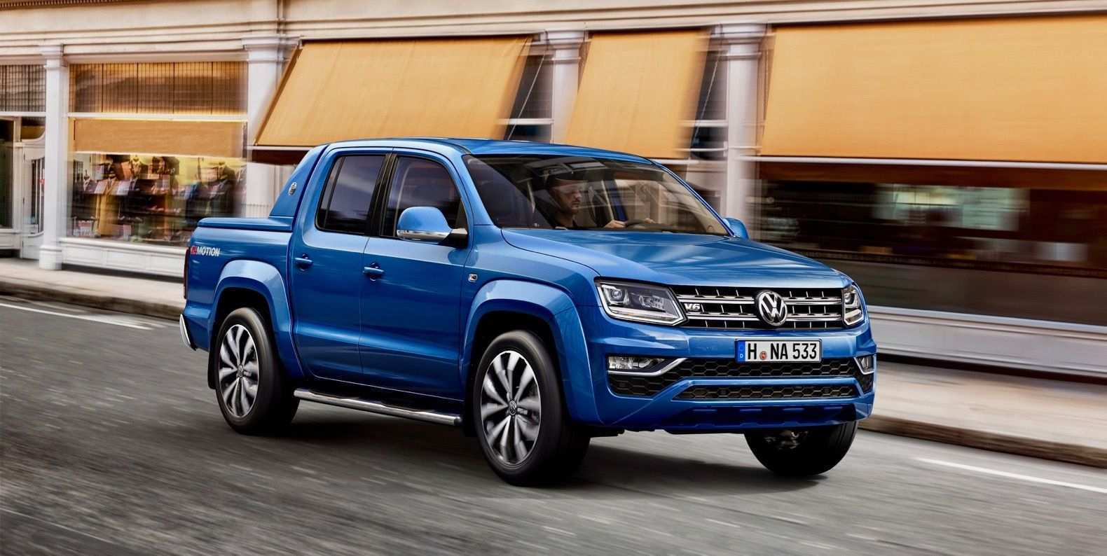 49 Gallery of The Volkswagen 2019 Pickup Specs And Review Redesign for The Volkswagen 2019 Pickup Specs And Review